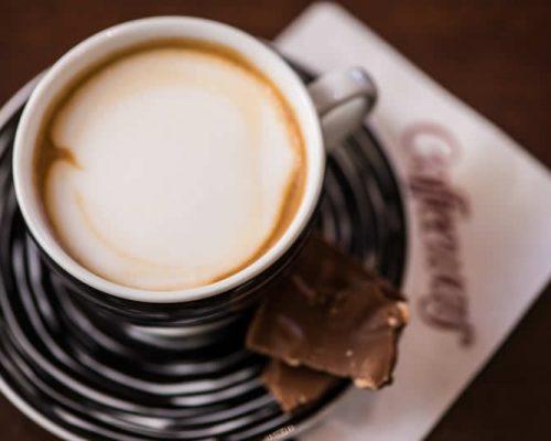 αρωματικός cappuccino choco macadamia