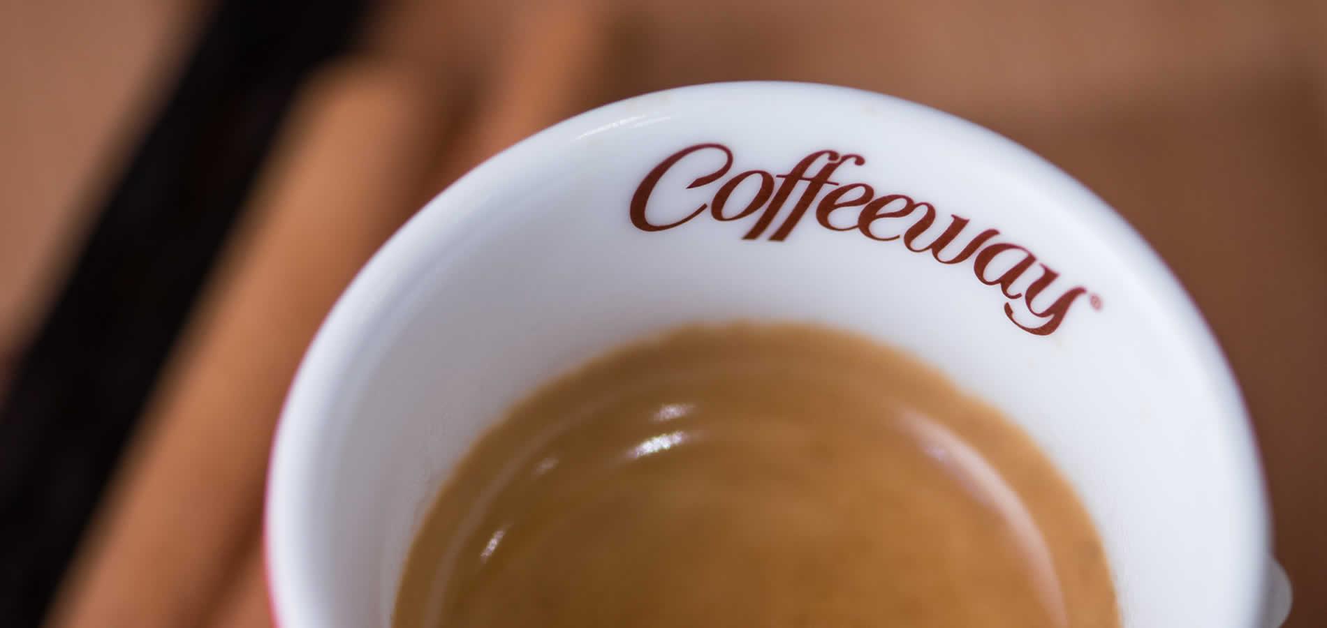 espresso by coffeeway