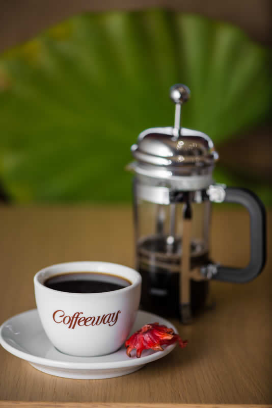 Χαρμάνια καφέ φίλτρου Coffeeway