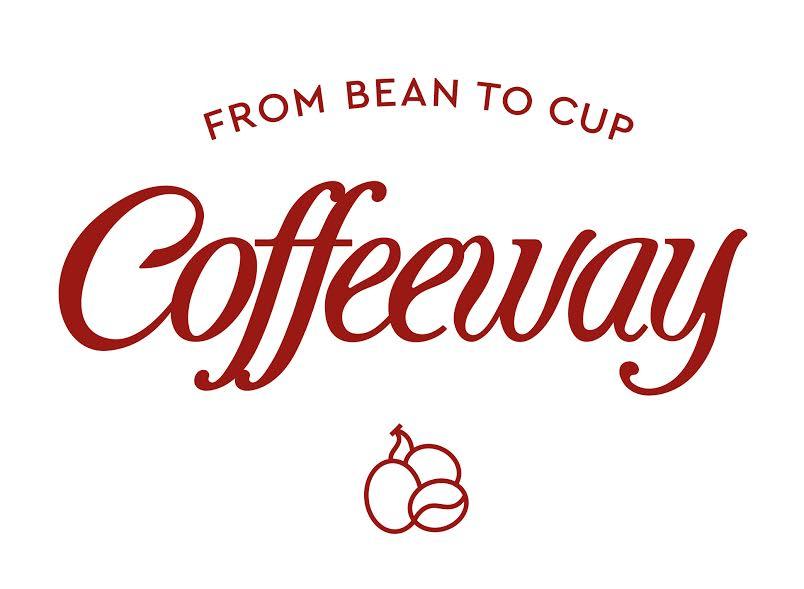 Νέο λογότυπο για τα Coffeeway!