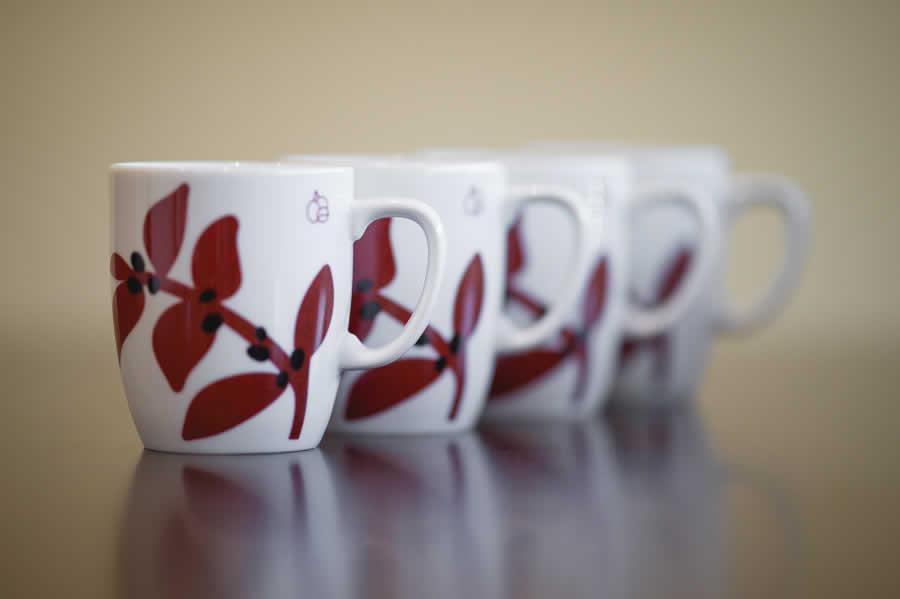 Νέο Coffeeway Mug