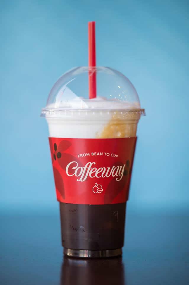Coffeeway | In Coffee we trust, και όχι μόνο...