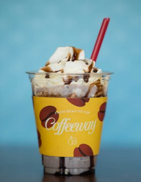 coffeeway specials