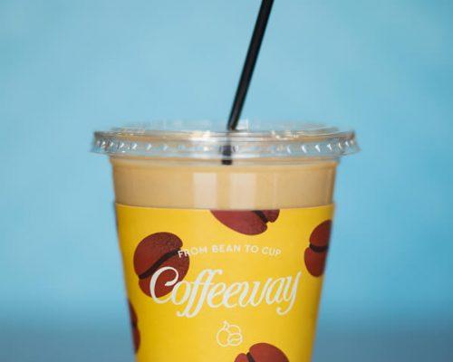 στιγμιαίος καφές coffeeway