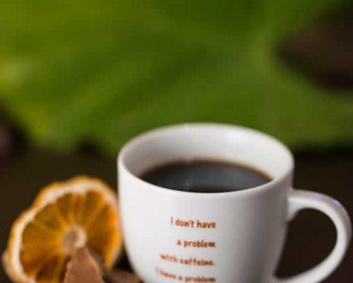 αρωματικός σοκολάτα πορτοκάλι