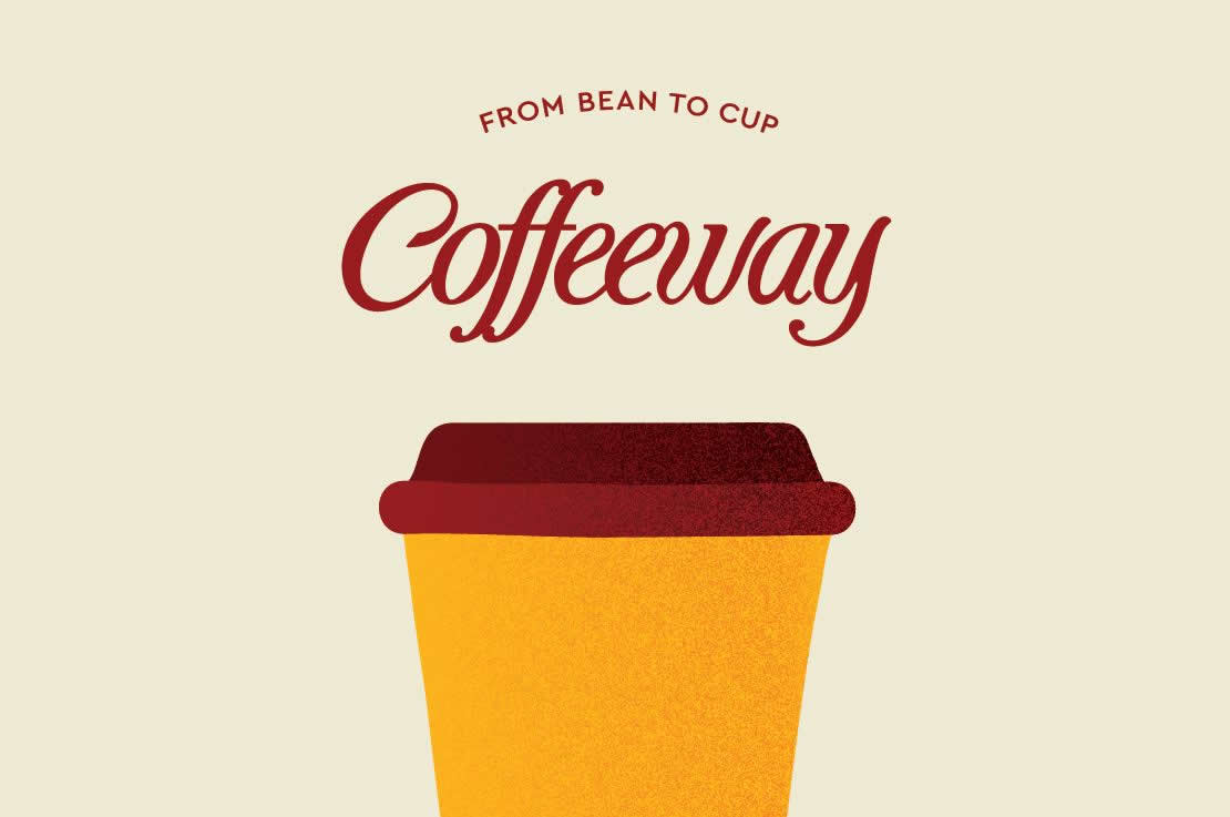 Coffeeway Loyalty Card