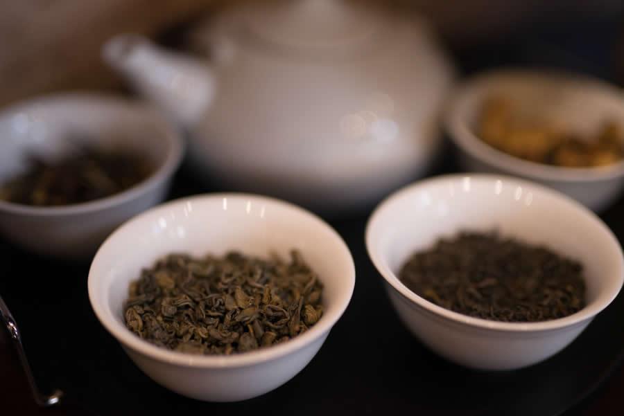 Στα Coffeeway το τσάι είναι μια ολόκληρη φιλοσοφία