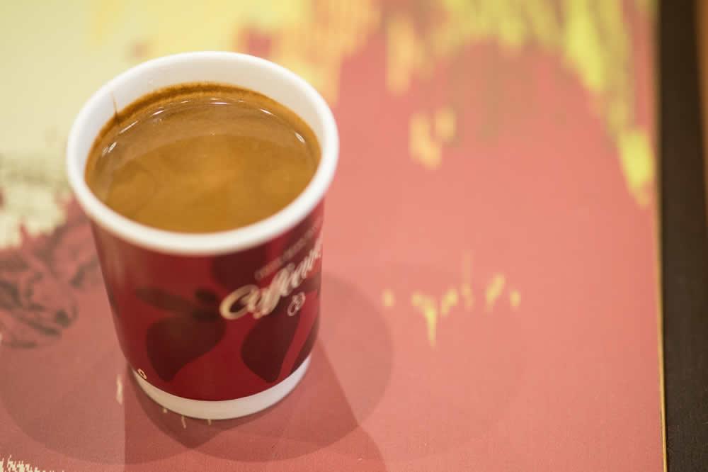 ελληνικός καφές coffeeway