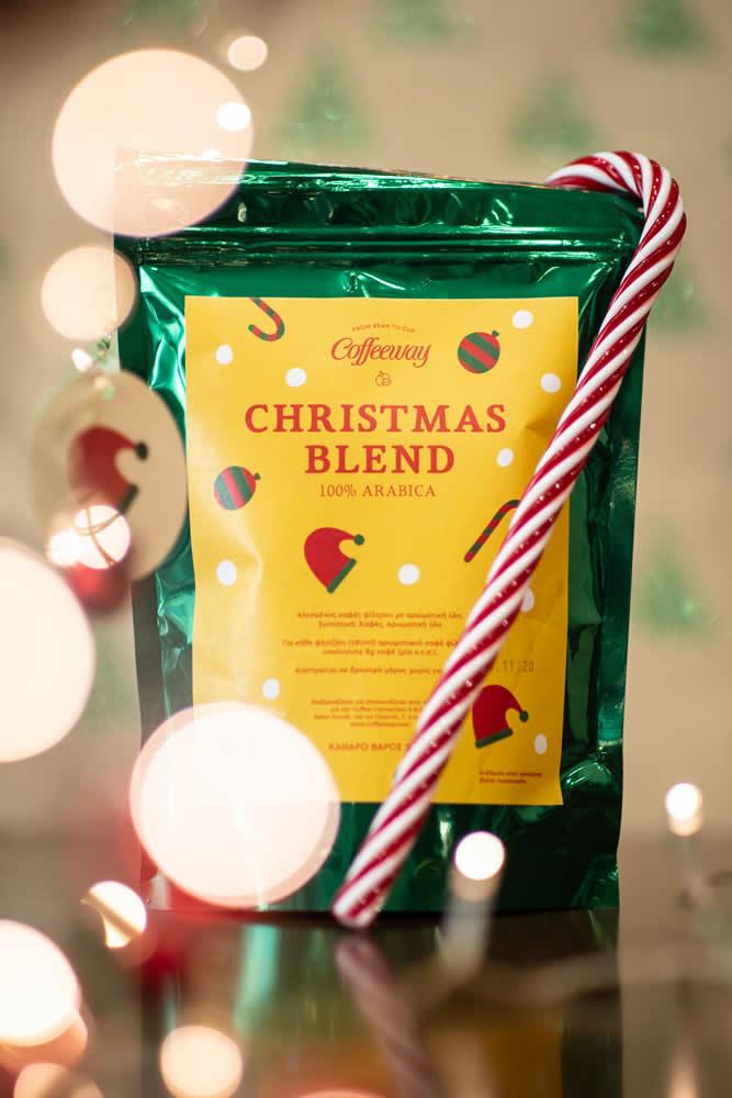 Coffeeway Χριστούγεννα 2018
