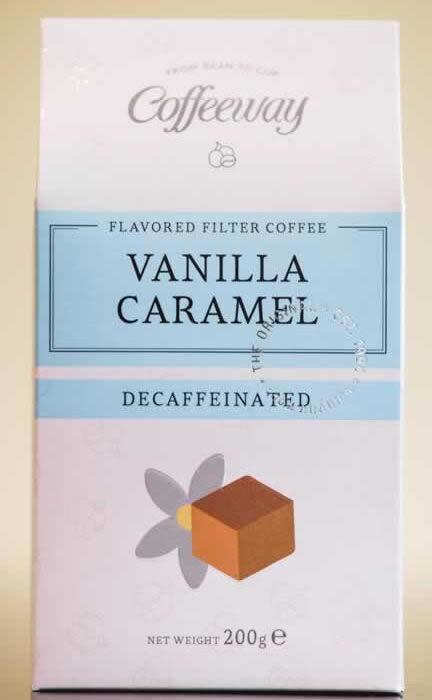 Decaffeinated Coffeeway