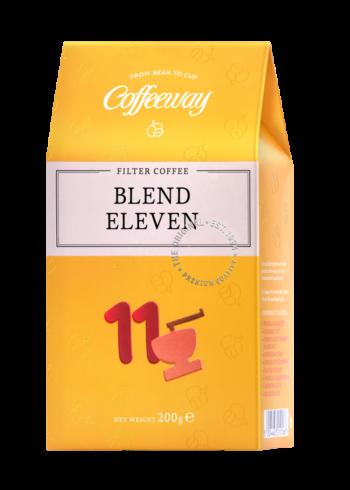 Blend Eleven