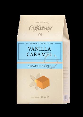 Vanilla Caramel Decaf