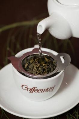 Συνταγές Τσάι