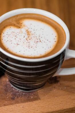 Συνταγές Cappuccino