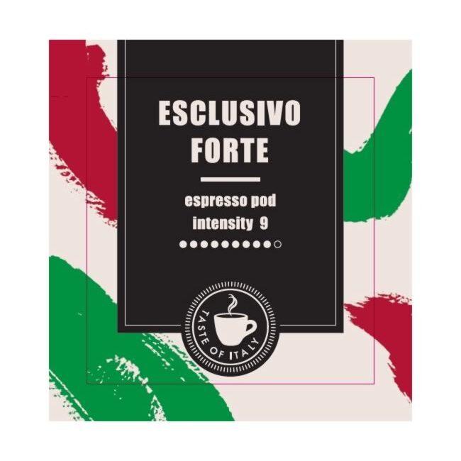 Coffeeway Esclusivo Forte