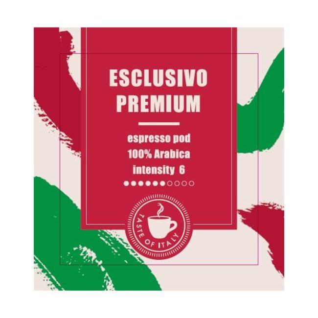 Coffeeway Esclusivo Premium