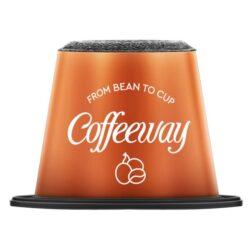 Κάψουλες espresso Coffeeway